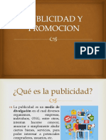 MERCADOS PUBLICIDAD