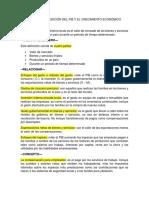 Capitulo 21 Medición Del Pib y El Crecimiento Económico