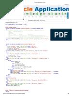 Oracle Applications_ JAVA