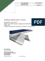 Araymond fastener-Mechanical Test- 247767 - PowAR Slot