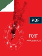 02 Fort Management Plan Report