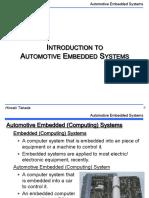Automotive Embedded Systems v2