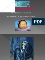 Hipotiroidismo Congenito Endocrinopediatria CORRECCCIONES