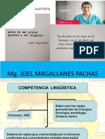 Gramática de una Lengua