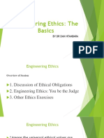 Engineering Ethics 1