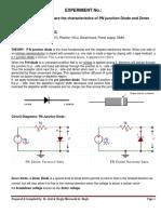 PN diode