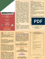 Short Course Brochure