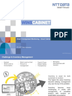 WINS Cabinet Brief 2018