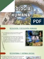 Ecología Humana Terminado