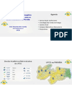 Análise Do Panorama Energético Mundial e Perspectivas Para as Fontes Renováveis Na Paraíba2