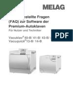 Eschmann - Autoclave Testing