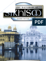 (Historical Dictionaries of Religions, Philosophies and Movements 59) W. H. McLeod - Historical Dictionary of Sikhism, 2nd Edition (Historical Dictionaries of Religions, Philosophies and Movements 59).pdf