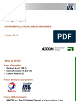 Tilenga Project Esia Stakeholders Presentation - 2018.PDF f