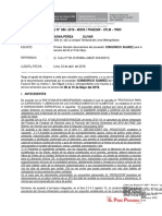 Carta No 103-2019-MMA-LIMA FI.30.04.19  y Inf. No13