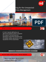 Crisis Management a Leadership Challenge Kaufman08