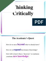 ThinkingCritically.ppt
