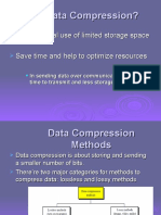 Compression n Security