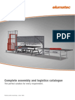 Catalogue Assembly Logistic en 2018 03 R7je