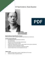 Endocrinologie - c6 Hipertiroidismul, Boala Basedow-graves