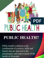 Austin Public Health