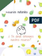 Recursos naturales .pdf