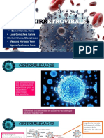 Antirretrovirales y Antineoplasicos