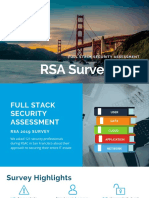 Full Stack Security Assessment
