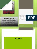 Case 5 - Neuro Royal