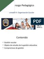 04 Organizacion Escolar