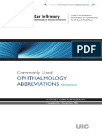 Ophthalmic-dictionary Alphabetical 2011