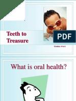 Igiena Orala-prezentare Pentru Copii