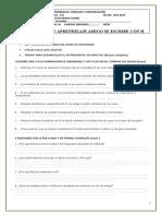 Guia de Aprendizaje de Lectura Complementaria