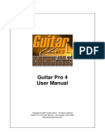 Guitar Pro 4 User Manual.pdf