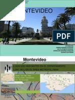 Montevideo Final