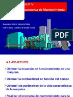 CAPITULO V ING DE MANTENIMIENTO GESTION ECONOMICA DE MANTENIMIENTO.ppt