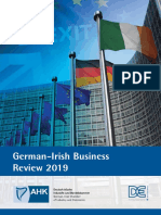 German Irish Business 2019