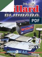 Catalogo Willard