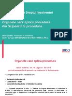 APS MODUL III - Organele care aplica procedura.pptx
