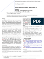 API - ASTM D6822 -12b(2017) Density, Relative Density, and API Gravity of Crude Petroleum and Liquid Petroleum Products by Thermohydrometer.pdf