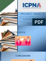 BASIC 3 – PROJECT – David, Malcom, Kevin, Jhonatan and Jhon.pptx