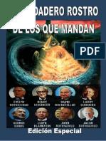 El Verdadero Rostro de Los Que Mandan - Libro de Bolsillo