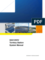 359014849 1MW and 1 25MWPV Grid ConnectedInverter Operation Manual