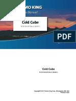 Cold Cub OP Manual