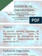Aplicacion de Las Telecomunicaciones UI_1