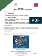 01. ME Lab01 - Reconocimiento de La Tarjeta Atlys Spartan 6 (1)