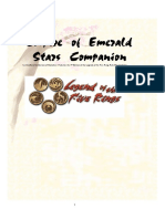 The Empire of the Emerald Stars