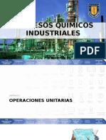2.2-Operaciones Unitarias - Operaciones Unitarias 2019