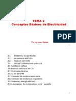 Tem302 2 Eletricidad Basica 2-2017