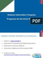 Presentación JUNAEB PSE_Sistema Pesquisa