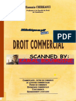 Droit Commercial by(Kamal Boumdine)